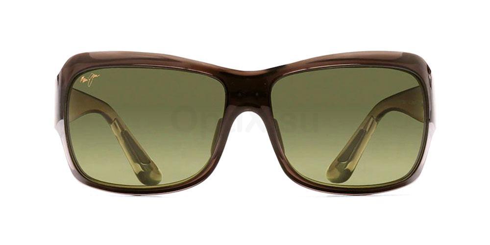 HTS418-11A SEVEN POOLS Sunglasses, Maui Jim