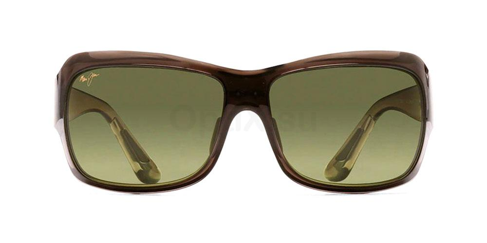 HTS418-11A SEVEN POOLS Sunglasses, Maui Jim