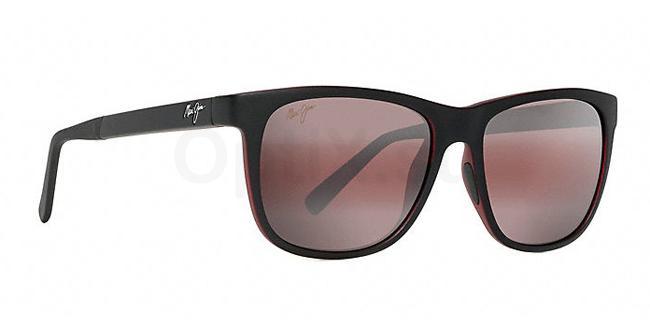 R740-02MB TAIL SLIDE Sunglasses, Maui Jim