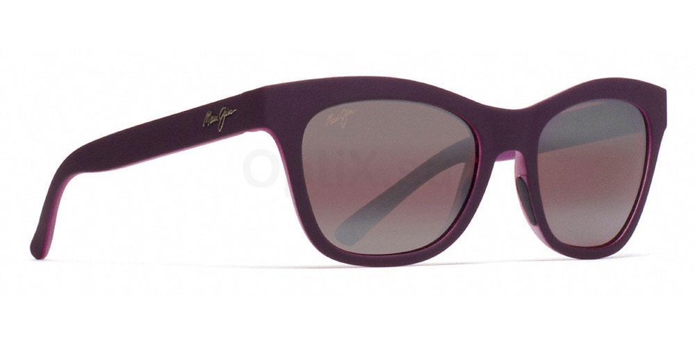 R722-13MR SWEET LEILANI Sunglasses, Maui Jim
