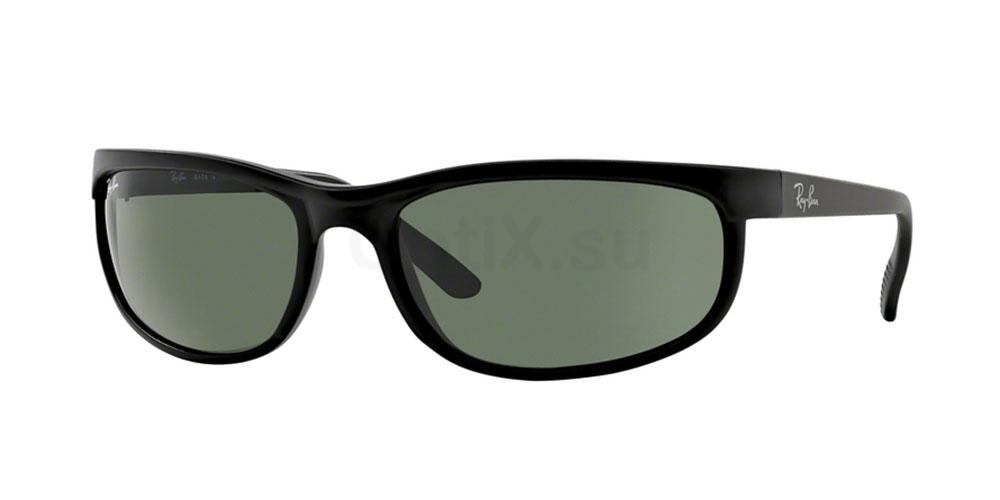 W1847 RB2027 Predator 2 Sunglasses, Ray-Ban