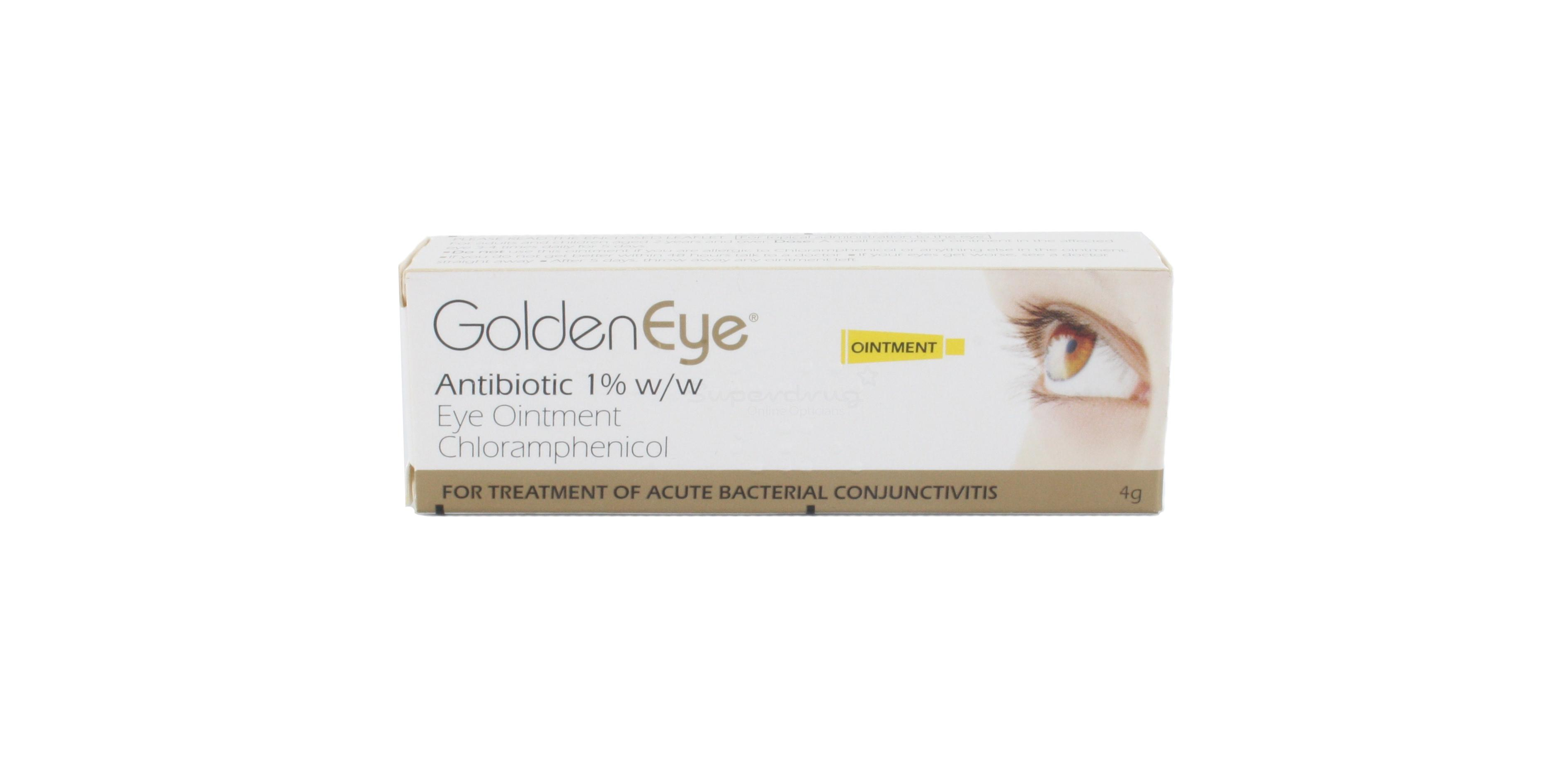 Eye Ointment Chloramphenicol Golden Eye Antibiotic Eye Ointment Chloramphenicol Accessories, Optical accessories