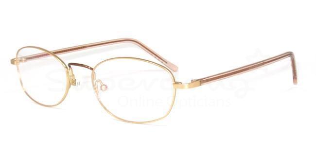 C01 A13 Glasses, Neon