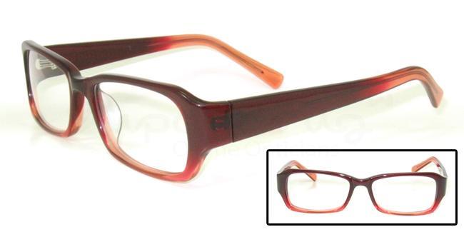 C21 A858 Glasses, Zirconium