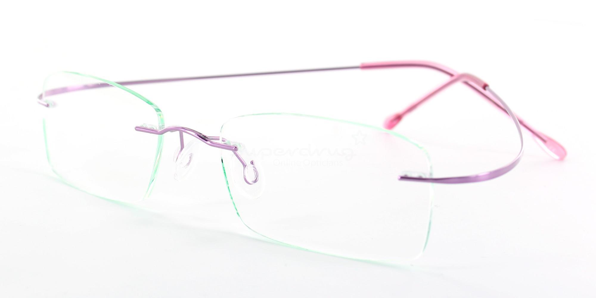 C13 265 Glasses, Krypton