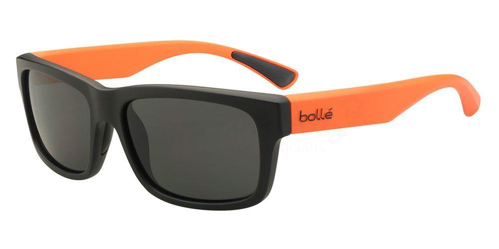 11981 Daemon (8-11 Yrs) Sunglasses, Bolle KIDS