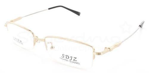Gold 2622 Glasses, Indium