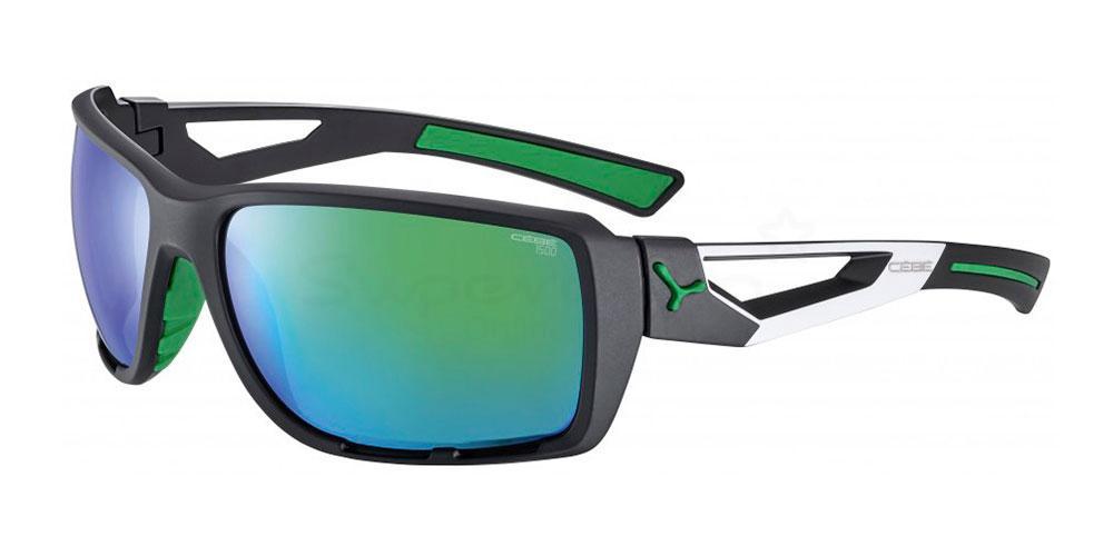 CBSHORT1 SHORTCUT Sunglasses, Cebe