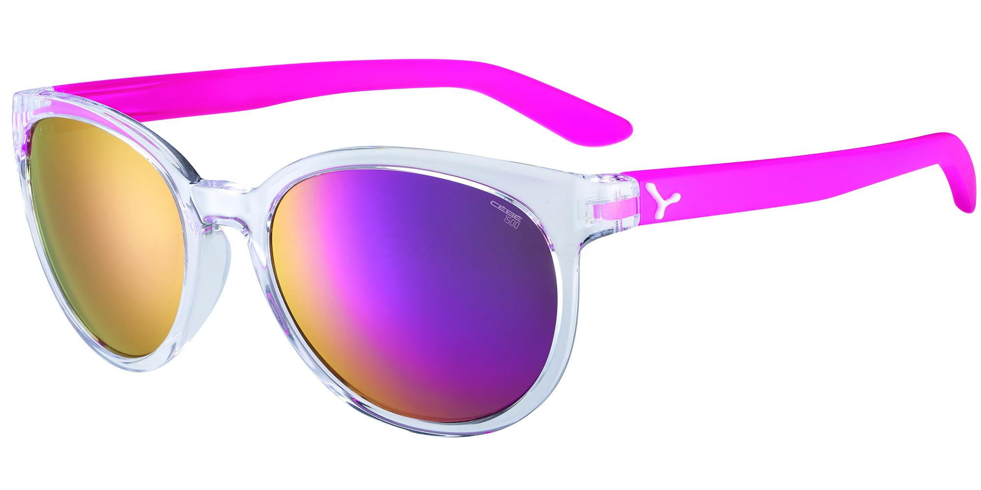 CBSUNRI1 SUNRISE Sunglasses, Cebe