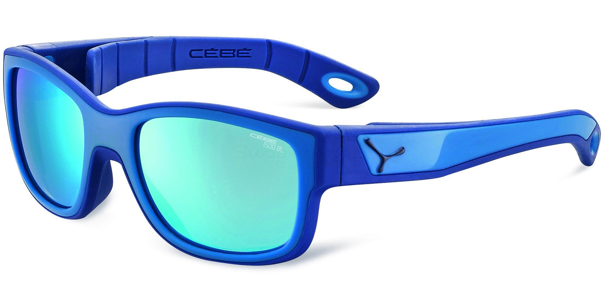 CBSTRIKE1 S'trike (Age 3-5) Sunglasses, Cebe JUNIOR