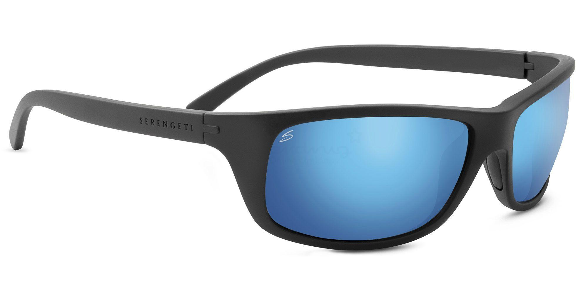 8165 Serengeti BORMIO Sunglasses, Serengeti