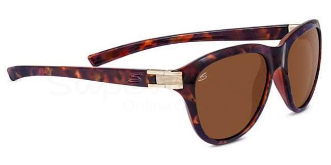 8330 Cosmopolitan ELBA Sunglasses, Serengeti
