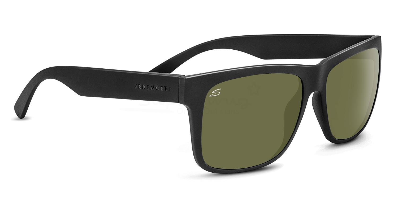 8370 Classics POSITANO Sunglasses, Serengeti