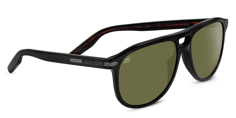 8468 Cosmopolitan GIACOMO Sunglasses, Serengeti