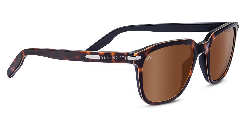 8472 Cosmopolitan MATTIA Sunglasses, Serengeti