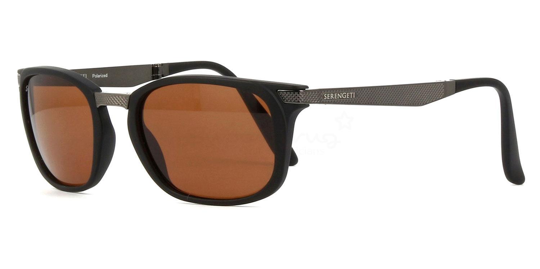 8494 Cosmopolitan VOLARE Sunglasses, Serengeti