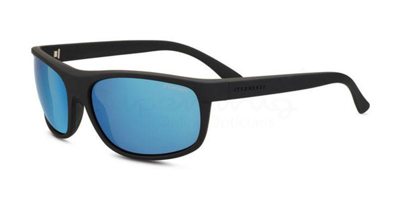 8672 ALESSIO Sunglasses, Serengeti