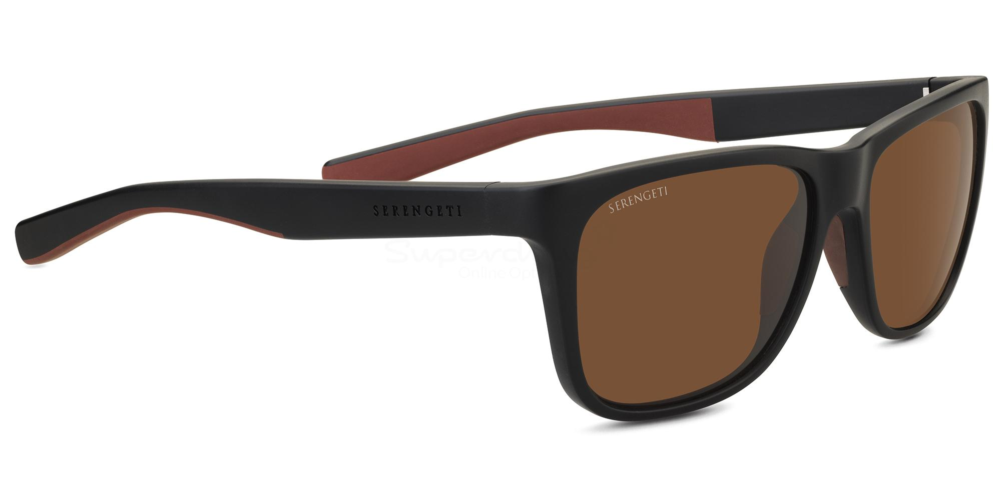 8681 LIVIO Sunglasses, Serengeti