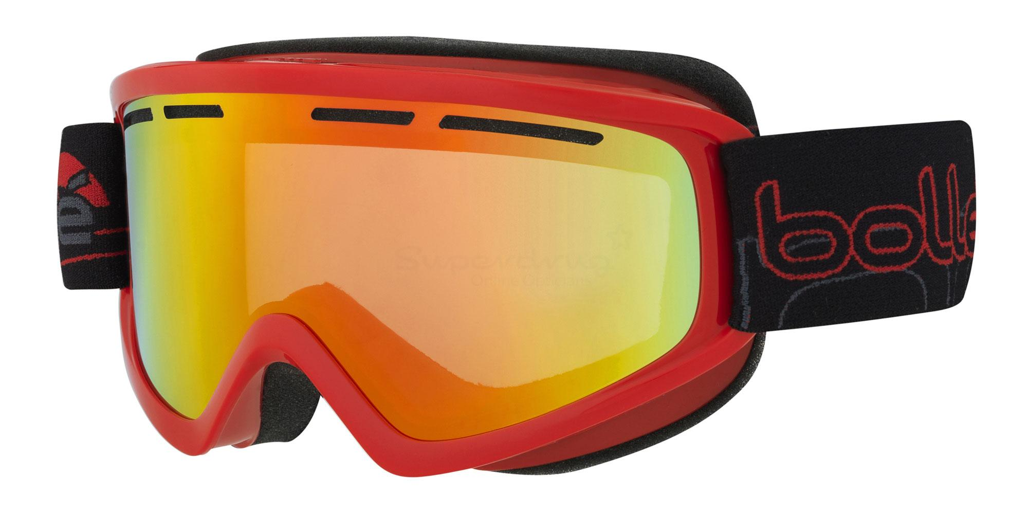 21481 SCHUSS Goggles, Bolle