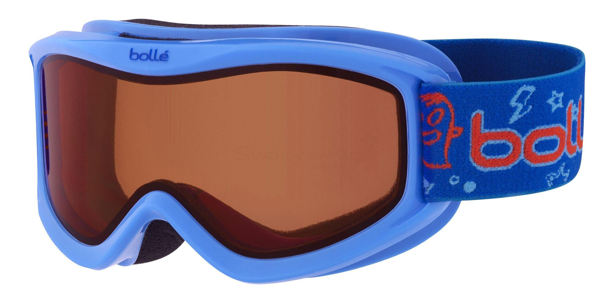 21514 AMP (3-8 years) Goggles, Bolle KIDS