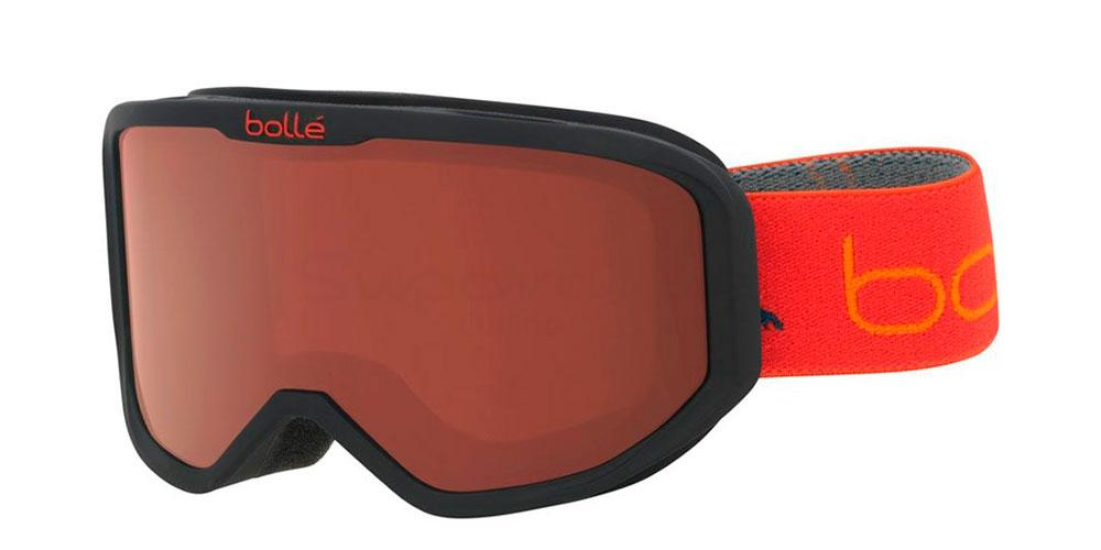 21759 INUK (3-6 years) Goggles, Bolle KIDS
