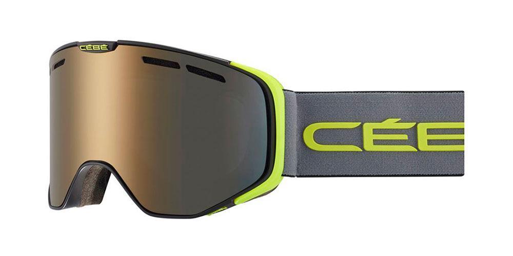 CBG236 VERSUS Goggles, Cebe