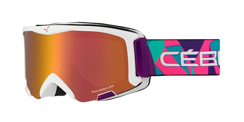 CBG115 SUPER BIONIC Goggles, Cebe