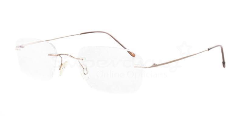 C4 268 Glasses, Zirconium