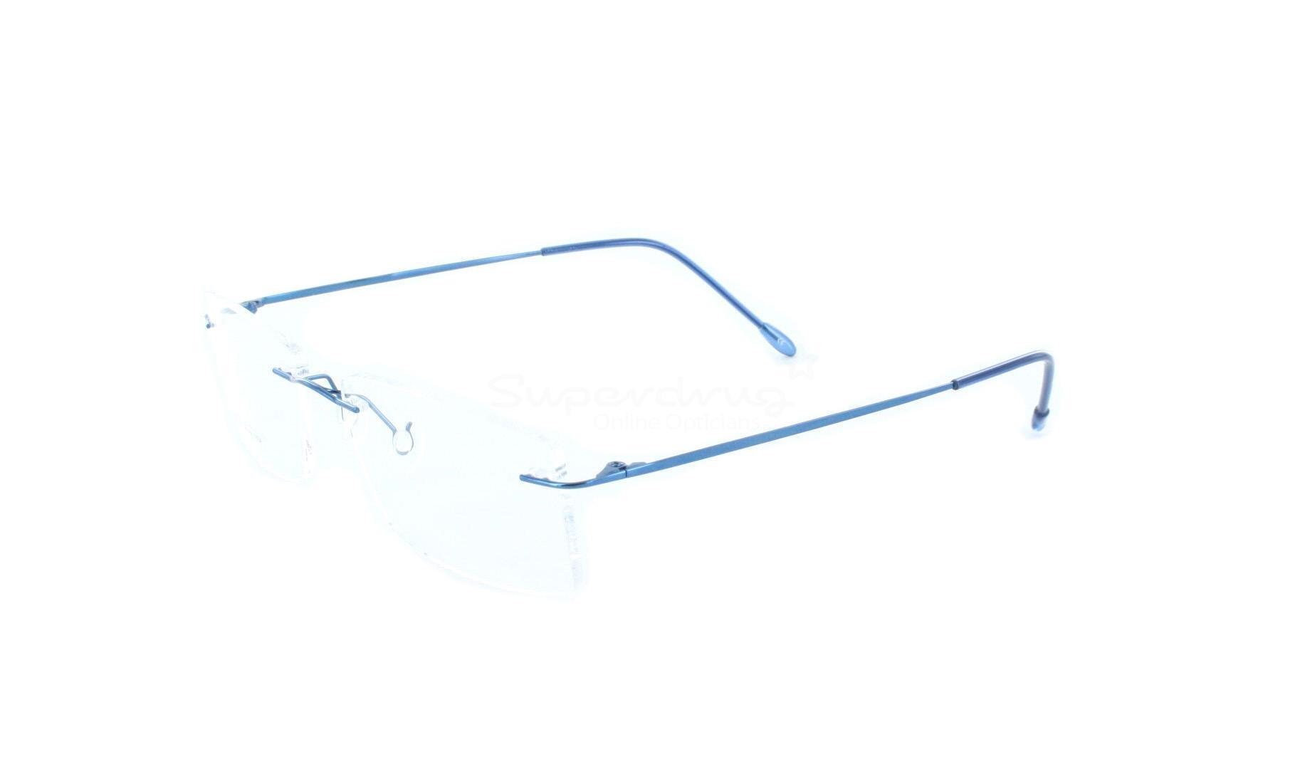 C33A 269 Glasses, Zirconium