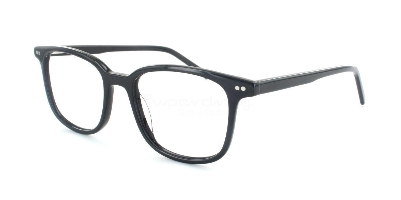 C1 CB3818 Glasses, Cobalt
