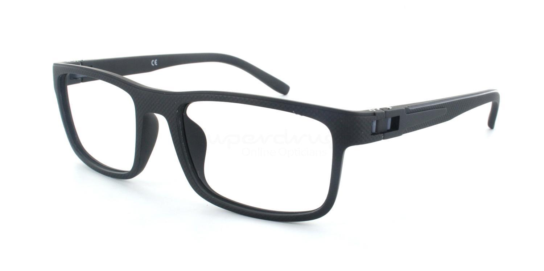 C2 2019O Glasses, Cobalt