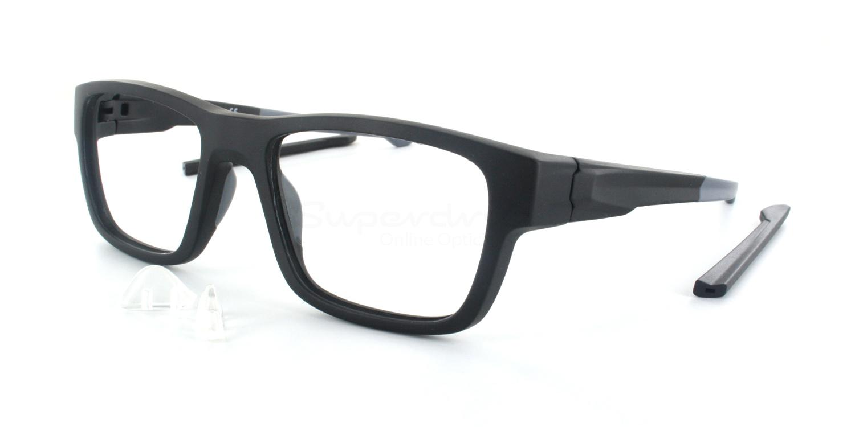 C2 A2006 Glasses, Cobalt
