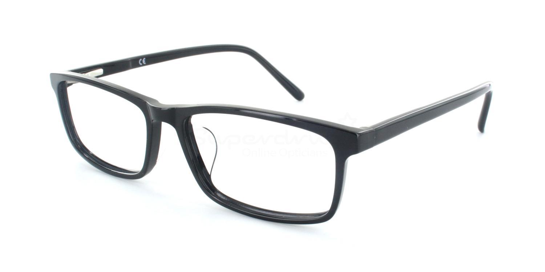 C1 23018 Glasses, Cobalt