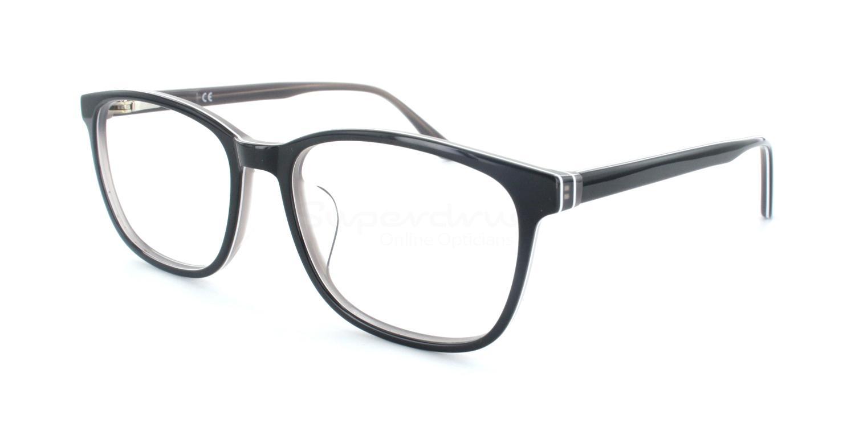 C23 23021 Glasses, Cobalt