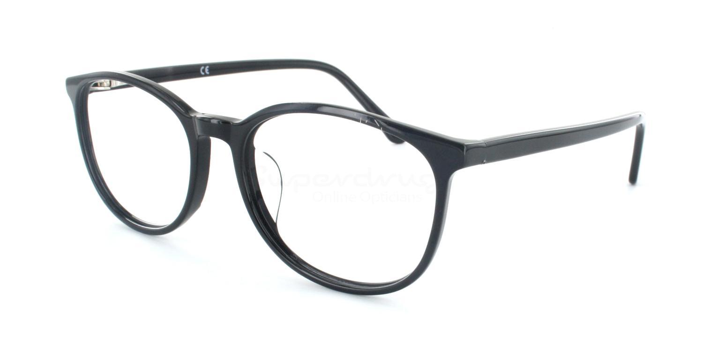 C1 23025 Glasses, Cobalt