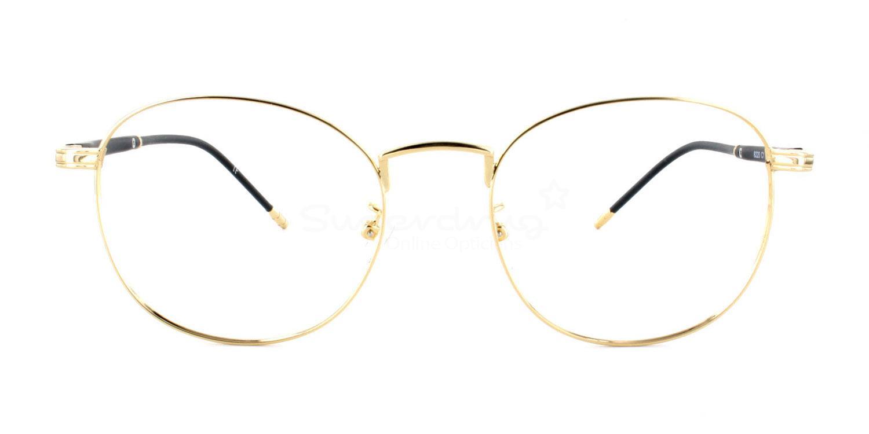 C1 8220 Glasses, Cobalt