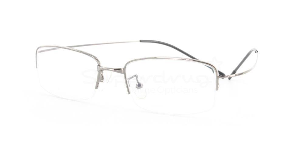 Gunmetal M879 - Gunmetal Glasses, Indium