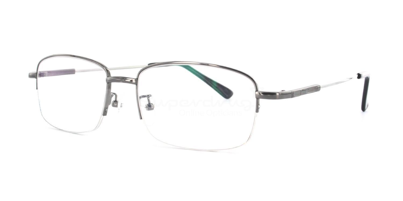 Gunmetal 8056 - Gunmetal , Indium