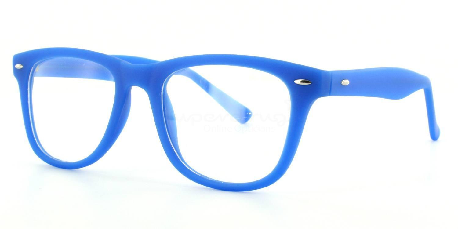C6 8121 - Dark Blue Glasses, Helium
