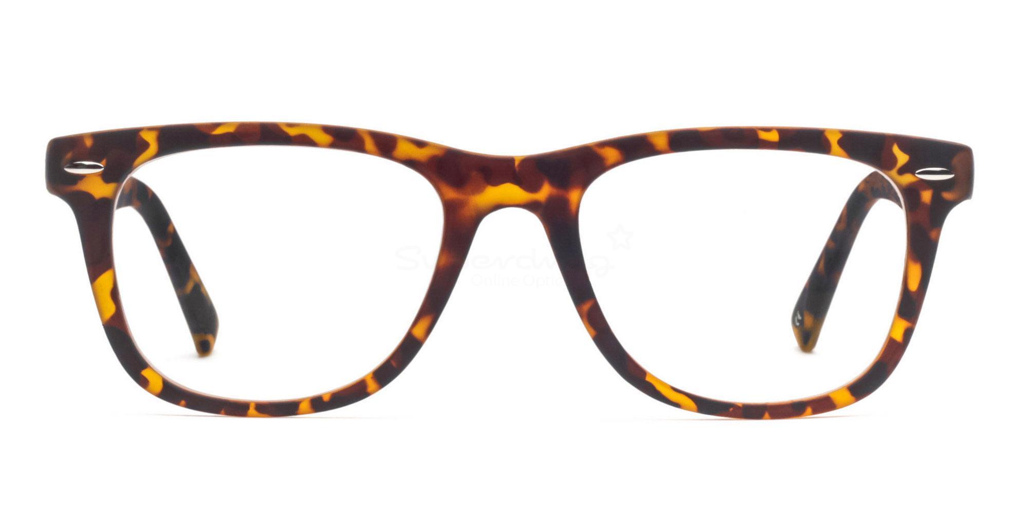 C9 8121 - Tortoise Glasses, Helium