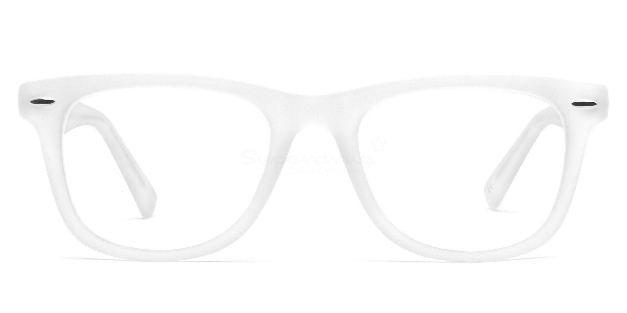 C10 8121 - Clear Glasses, Helium