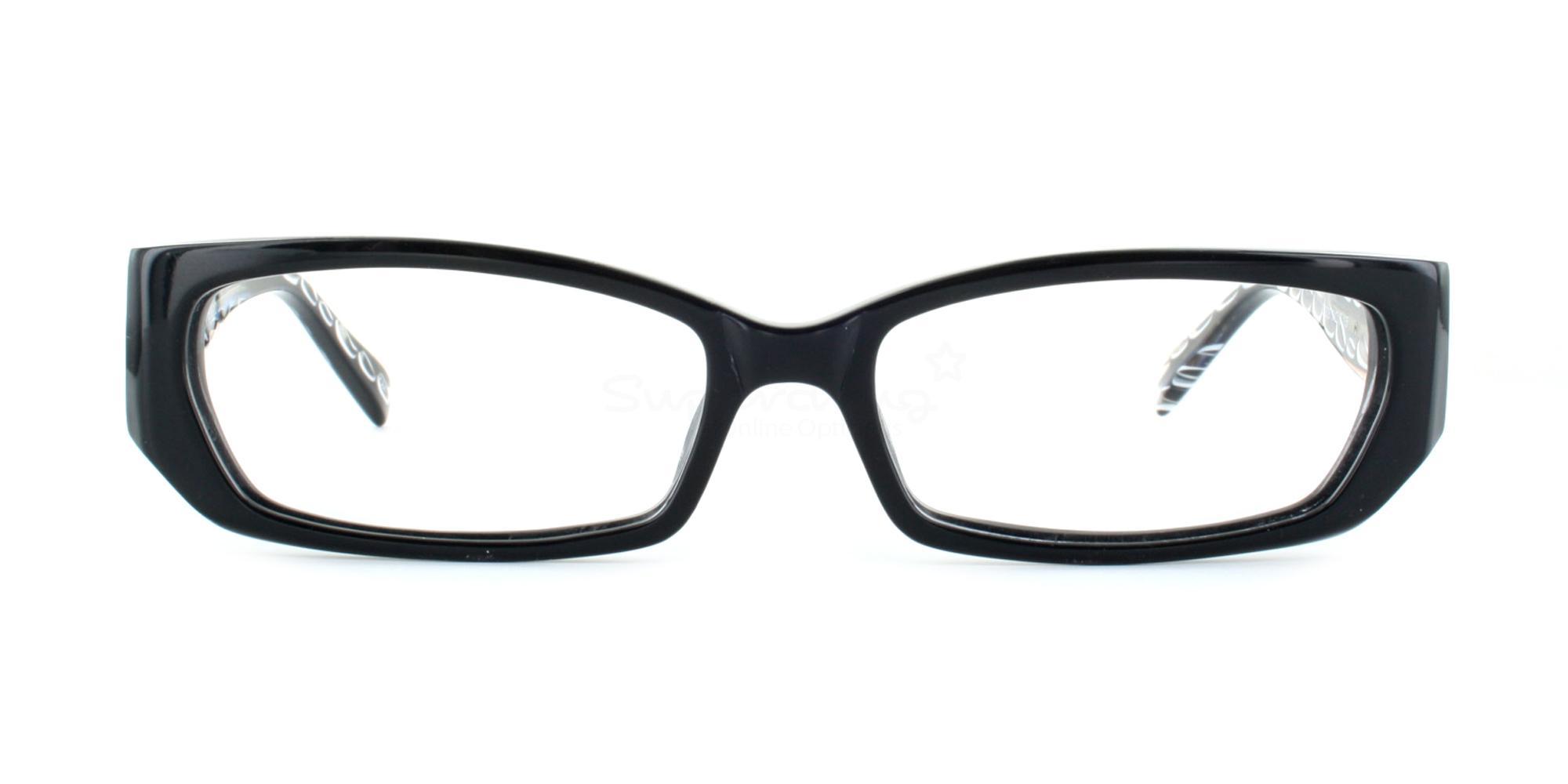 Col. 84 SD2005 Glasses, Helium