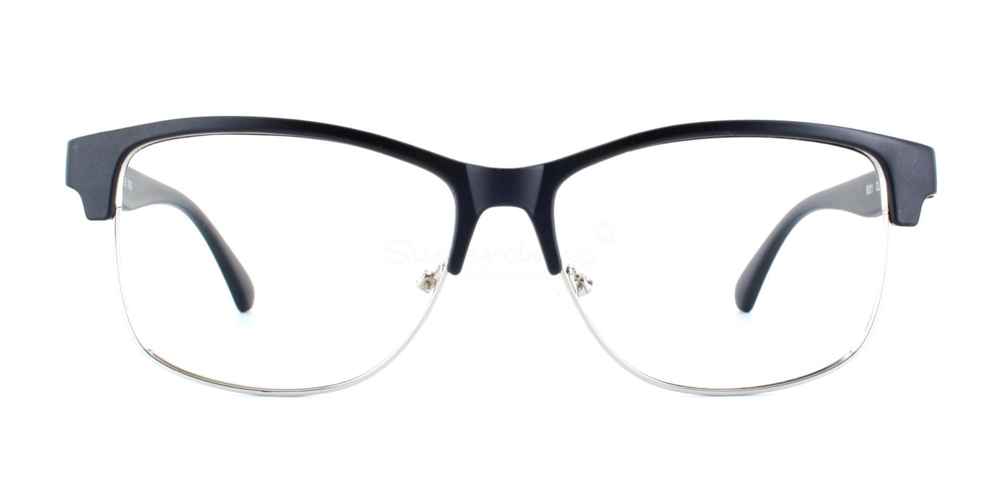 C2 2085 Glasses, Helium