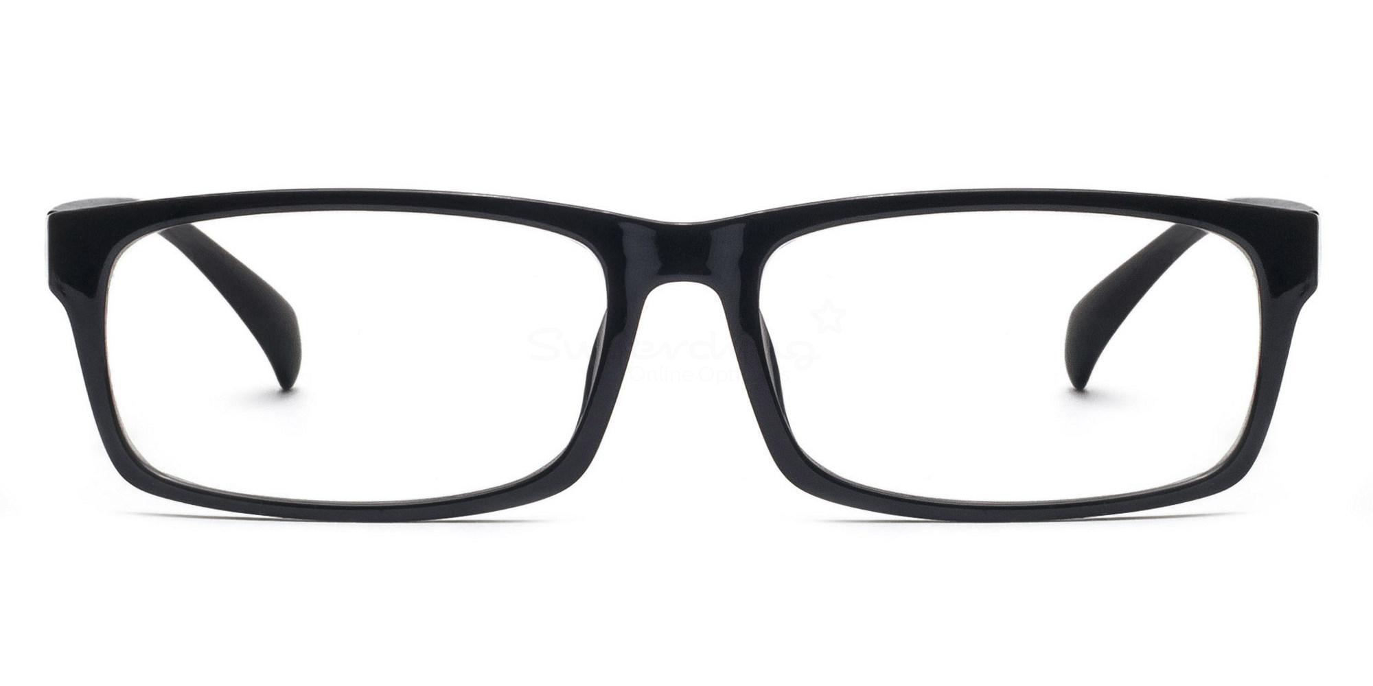 C1 6073 Glasses, Helium