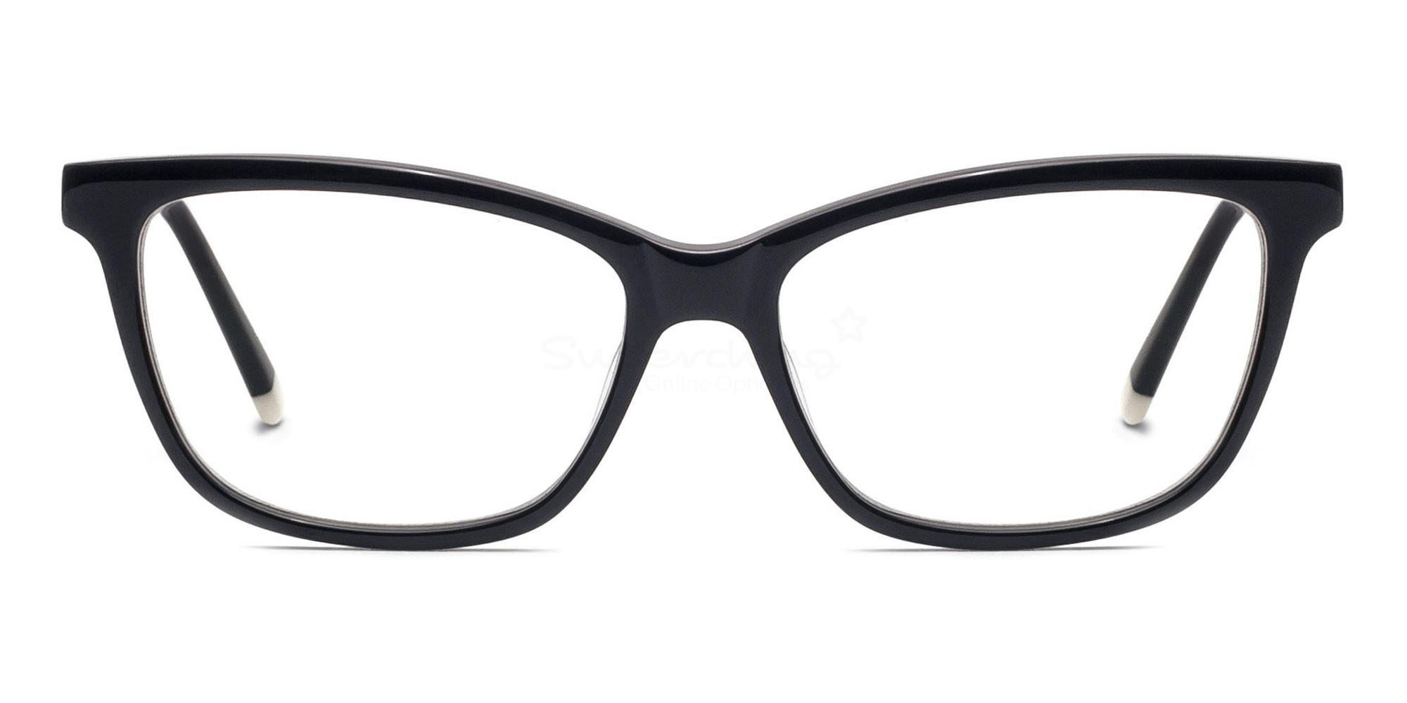 C1 2140 Glasses, Helium