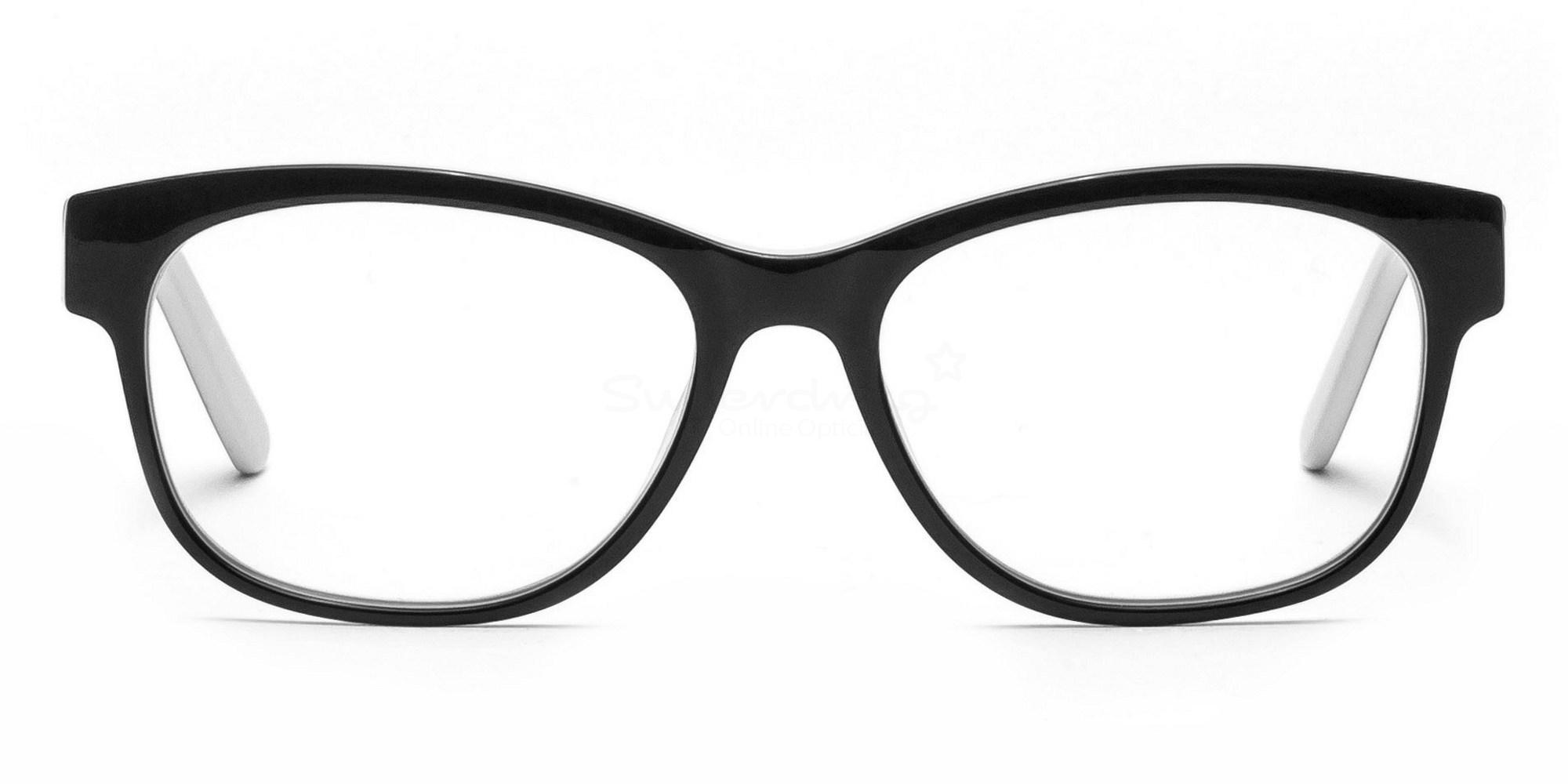 C4 DL70 Glasses, Indium
