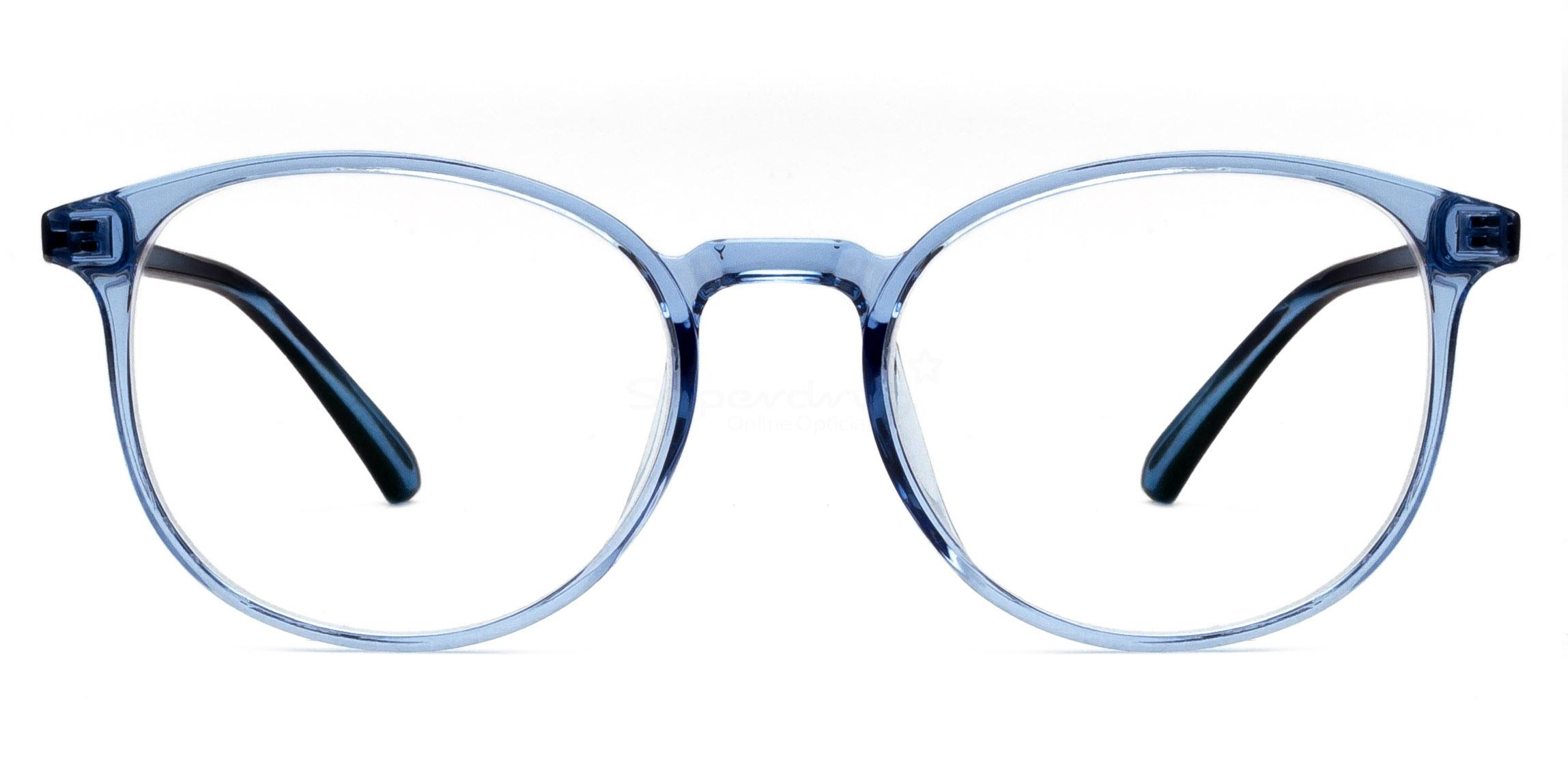 C5 6157 Glasses, Helium