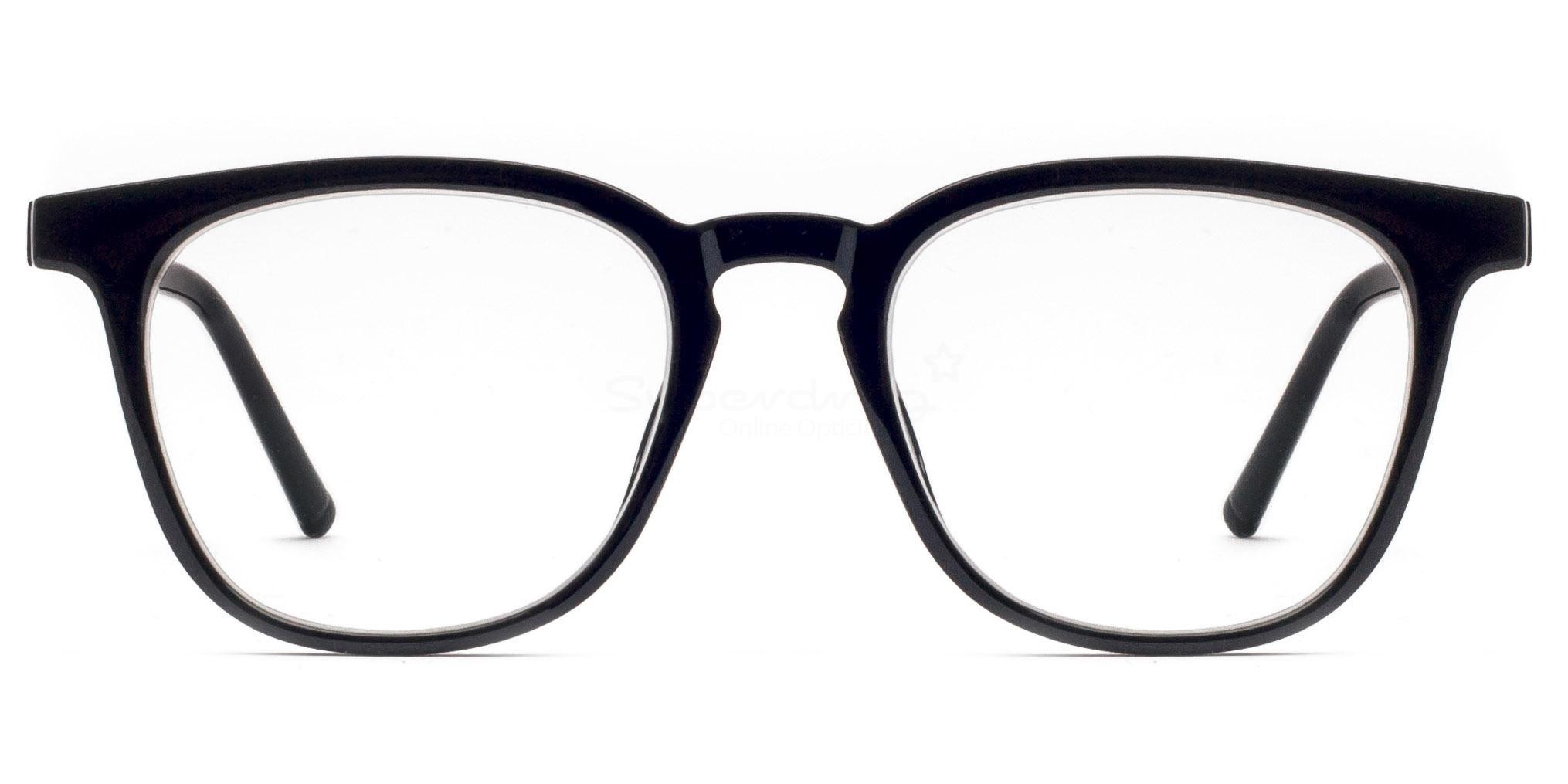 C1 6162 Glasses, Helium