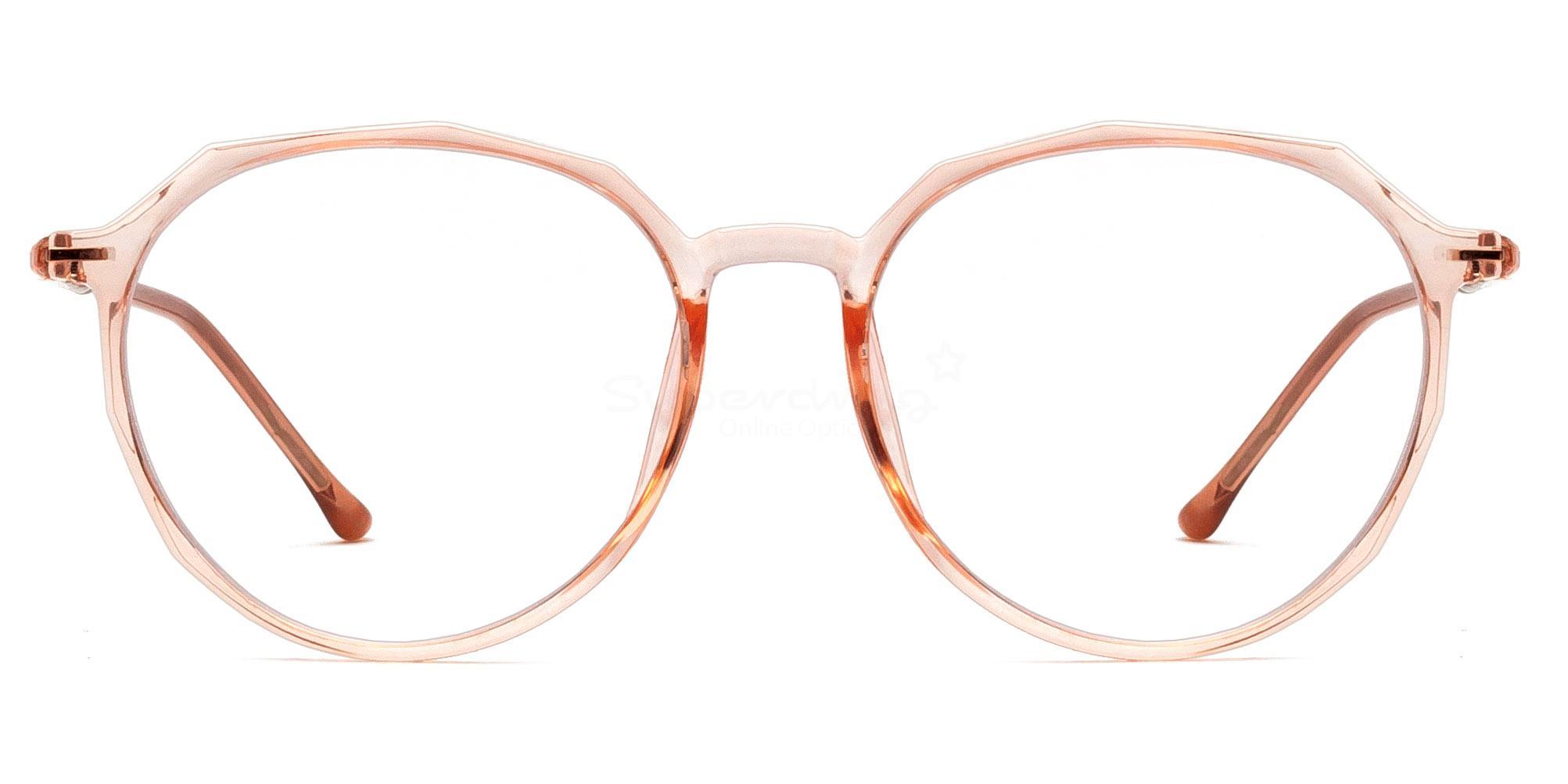 Col. 2 9203 Glasses, Helium