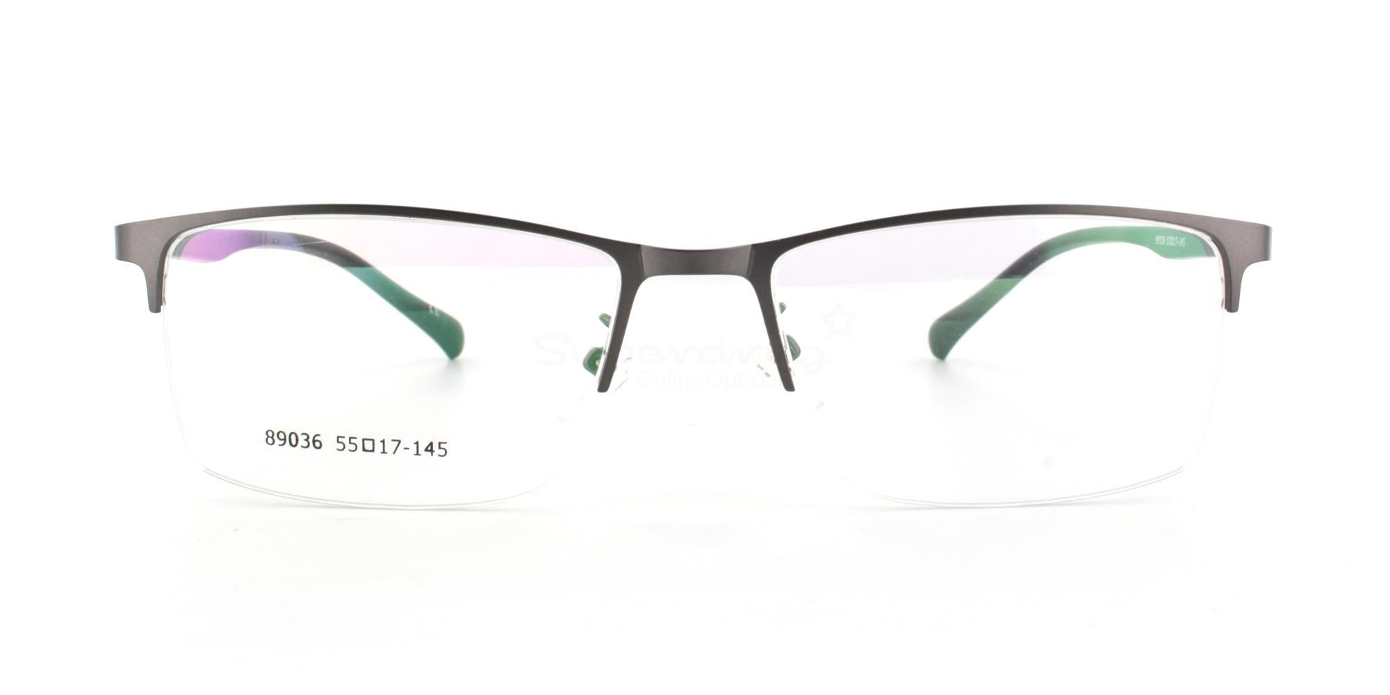 C6 89036 Glasses, Indium